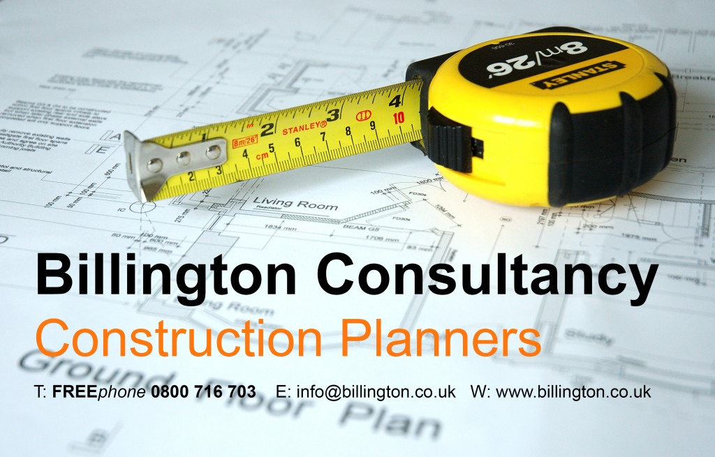 Construction Planner